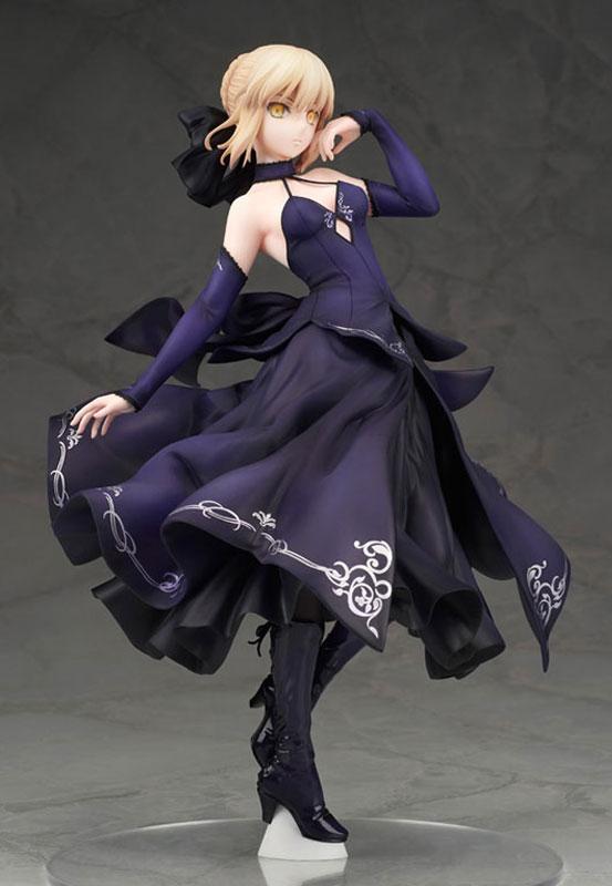 【在庫あり(8/12)】Fate/Grand Order セイバー/アルトリア・ペンドラゴン[オルタ] ドレスVer. アルター フィギュアが登場! 0208hobby-sm-IM007