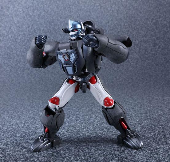 ゴリラからロボットに完全変形!トランスフォーマー マスターピース コンボイ(ビーストウォーズ) 可動フィギュアが再販予約開始! 0703hobby-tf-IM002