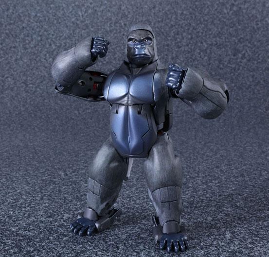 ゴリラからロボットに完全変形!トランスフォーマー マスターピース コンボイ(ビーストウォーズ) 可動フィギュアが再販予約開始! 0703hobby-tf-IM005
