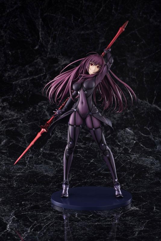 Fate/Grand Order ランサー/スカサハ プラム フィギュアが再販で予約開始!抜群のプロポーションを忠実に再現! 1029hobby-sukasaha-IM005