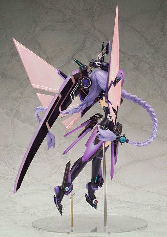 アルター「超次元ゲイム ネプテューヌ パープルハート」フィギュアが登場!大振りな武器を構えた、セクシーながらも凛々しい姿で立体化! 0414hobby-purple-IM002
