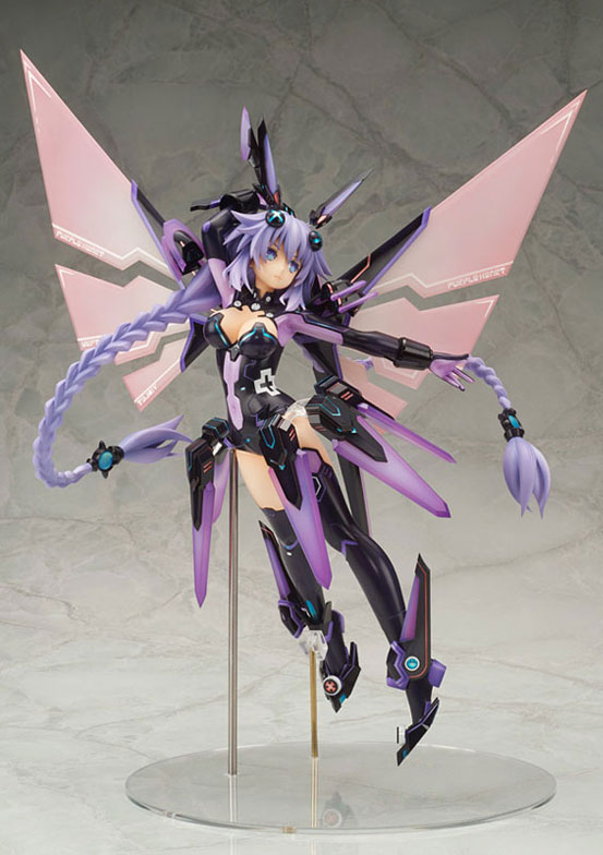アルター「超次元ゲイム ネプテューヌ パープルハート」フィギュアが登場!大振りな武器を構えた、セクシーながらも凛々しい姿で立体化! 0414hobby-purple-IM003