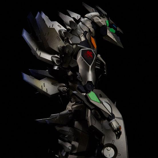 千値練「RIOBOT NERV 対G専用決戦兵器 紫龍 試作初号機」が登場!コジプロの新川洋司氏デザイン! 1222hobby-siryu-IM002