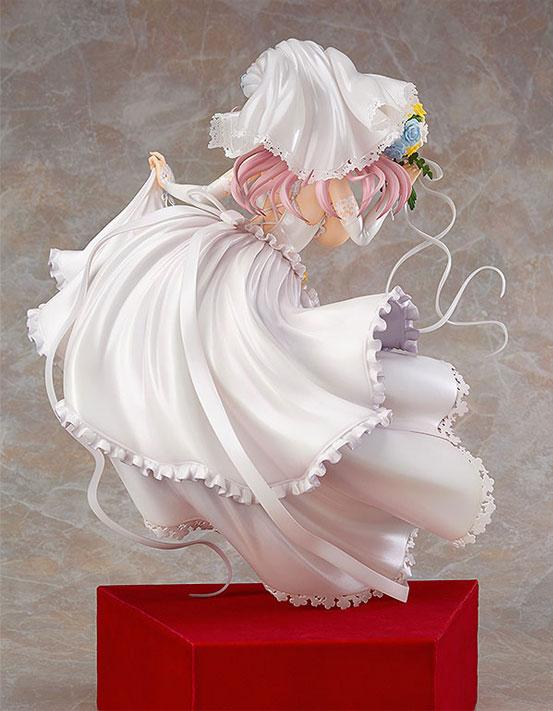 スカートはキャストオフ可能!すーぱーそに子 10th Anniversary Figure Wedding Ver. フィギュアが登場! 0626hobby-soniko-IM004