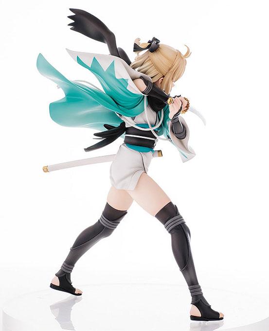 アクアマリン「Fate/Grand Order セイバー/沖田総司」フィギュア が再々販で予約開始! 0612hobby-saber-IM002