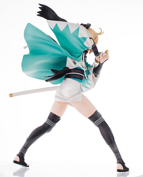 アクアマリン「Fate/Grand Order セイバー/沖田総司」フィギュア が再々販で予約開始! 0612hobby-saber-IM003