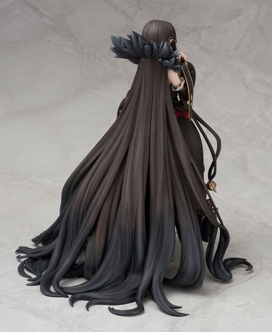 "Fate/Apocrypha ""赤""のアサシン セミラミス ファニーナイツ フィギュアが再販予約開始!魔性の魅力を見事に再現! 0727hobby-fate-a-IM005"
