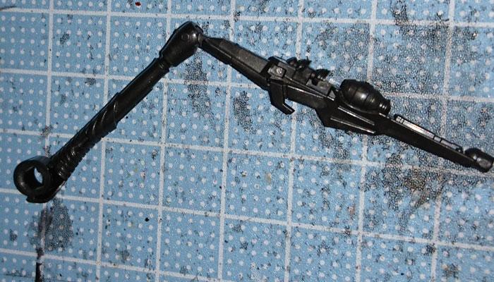 バンダイ「スター・ウォーズ 1/12 グリーヴァス将軍 プラモデル」が登場!4本腕は全て独立可動!内臓もしっかり再現! 0731hobby-gb-IM013