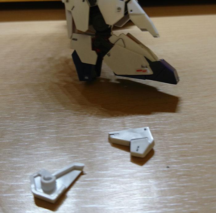 バンダイ「RG(リアルグレード) 1/144 ユニコーンガンダム」が登場!HGサイズにデストロイへの変身機構を搭載! 0809hobby-unic-IM007