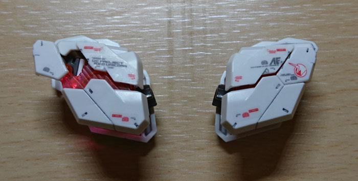バンダイ「RG(リアルグレード) 1/144 ユニコーンガンダム」が登場!HGサイズにデストロイへの変身機構を搭載! 0809hobby-unic-IM009