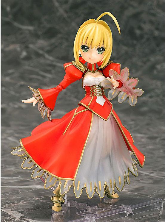 パルフォム Fate/EXTELLA ネロ・クラウディウス 可動フィギュアが登場!自信満々の笑顔が可愛い! 0926hobby-pal-nero-IM001