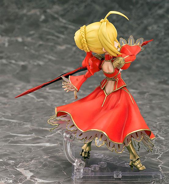 パルフォム Fate/EXTELLA ネロ・クラウディウス 可動フィギュアが登場!自信満々の笑顔が可愛い! 0926hobby-pal-nero-IM003
