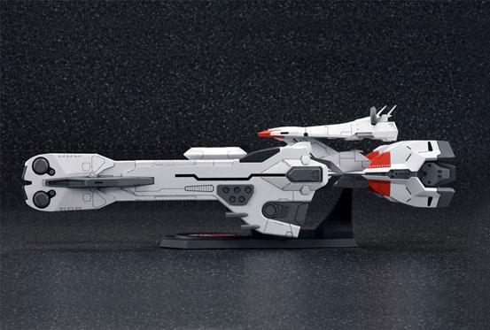 全長約28cm!機動戦艦ナデシコ Yユニット装備型 プラモデルが登場!新たに「エステバリス(空戦型)」を3機追加! 0929hobby-nadeshiko-IM002