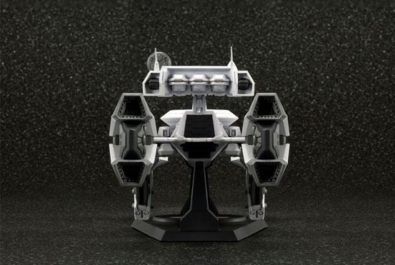 全長約28cm!機動戦艦ナデシコ Yユニット装備型 プラモデルが登場!新たに「エステバリス(空戦型)」を3機追加! 0929hobby-nadeshiko-IM005