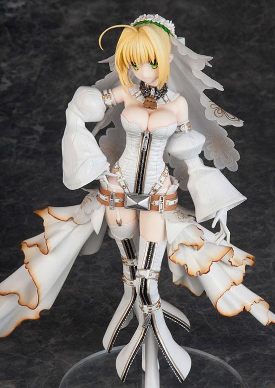 Fate/Grand Order セイバー/ネロ・クラウディウス[ブライド] フィギュア が登場!再臨2段階目のイラストを元に立体化! 1128hobby-nero-IM002