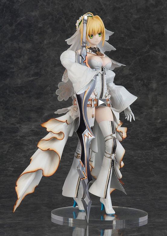 Fate/Grand Order セイバー/ネロ・クラウディウス[ブライド] フィギュア が登場!再臨2段階目のイラストを元に立体化! 1128hobby-nero-IM003