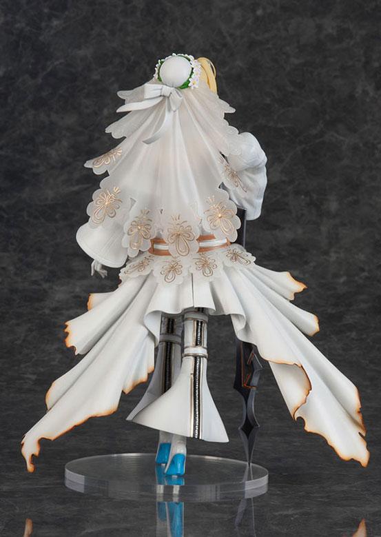 【ホビーサーチ 在庫あり(5/10)】Fate/Grand Order セイバー/ネロ・クラウディウス[ブライド] フレア フィギュアが登場! 1128hobby-nero-IM004