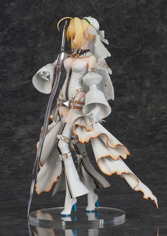 【ホビーサーチ 在庫あり(5/10)】Fate/Grand Order セイバー/ネロ・クラウディウス[ブライド] フレア フィギュアが登場! 1128hobby-nero-IM005