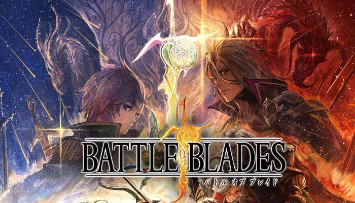 バトル オブ ブレイド に、オトメ勇者 などが配信開始。12月16日・新作スマホゲームアプリ(無料/基本無料)紹介。