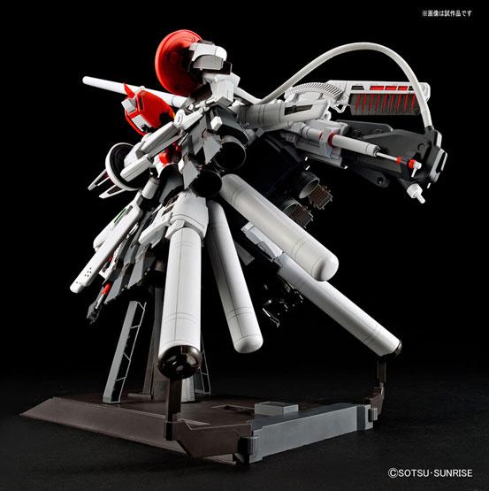 MG 1/100 PLAN303E ディープストライカー プラモデルが登場!メガ粒子砲は約54cmの圧巻サイズ! 0101hobby-MG-DS-IM001