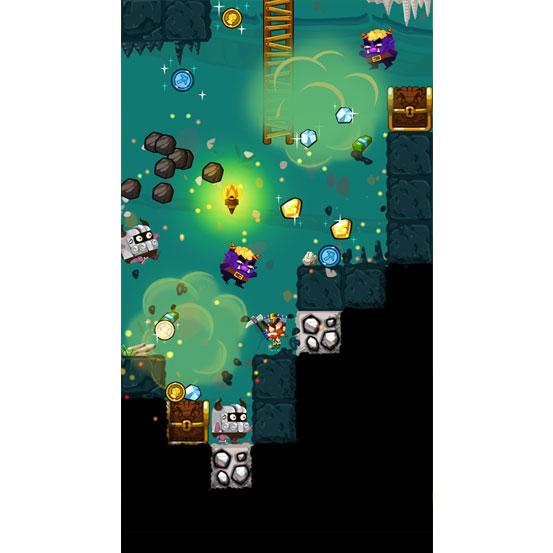 ディグディグ3 に Pathfinder Duels などが配信開始。1月5日・新作スマホゲームアプリ(無料/基本無料)情報まとめ。 0105new-games-IM001