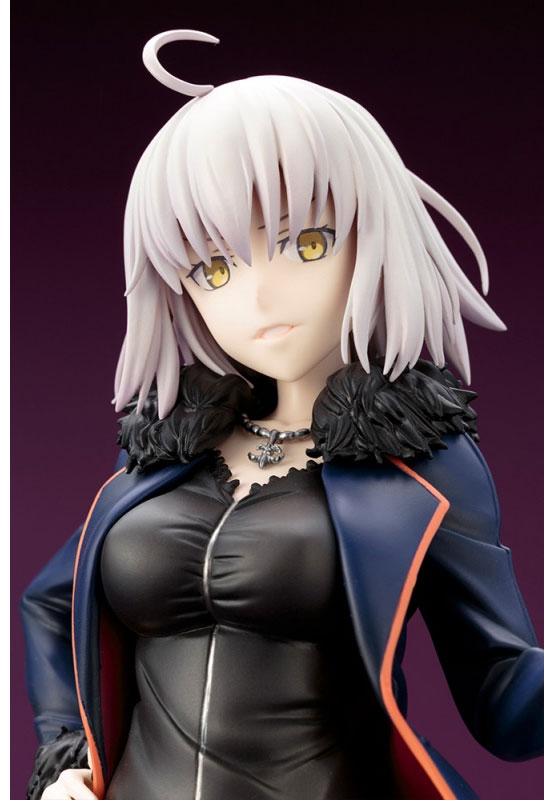 Fate/GO アヴェンジャー/ジャンヌ・オルタ 私服ver. フィギュアが予約開始!私服姿のセイバー・オルタも発売予定! 0109hobby-FGO-orta-IM003
