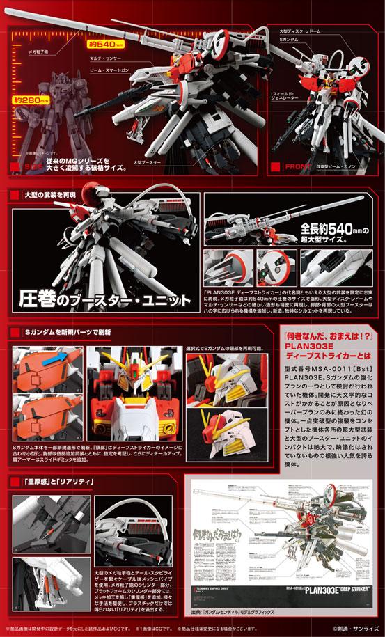 MG 1/100 PLAN303E ディープストライカー プラモデルが登場!メガ粒子砲は約54cmの圧巻サイズ! 0117hobby-deeps-IM002