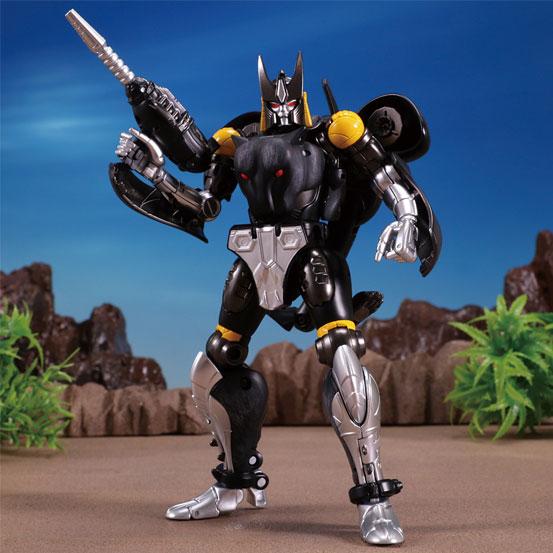 トランスフォーマー シャドーパンサー(ビーストウォーズ) がタカラトミーモール限定で予約開始!アニメ放映時の玩具仕様のビーストマスクを再現! 0119hobby-TF-shadowP-IM006