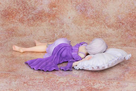 Re:ゼロから始める異世界生活 エミリア プルクラ フィギュア が予約開始!こだわりの寝間着姿で立体化! 0119hobby-rezero-IM003