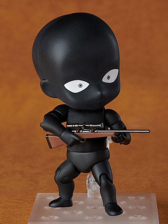 ねんどろいど 名探偵コナン 犯人が予約開始!バールのようなものなど犯行に使いそうな凶器パーツが付属! 0125hobby-hannin-IM003