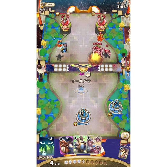 ヘッドショット ZD や、オメガフォース などが配信開始。1月31日・新作スマホゲームアプリ(無料/基本無料)情報まとめ。 0131game-new-IM003