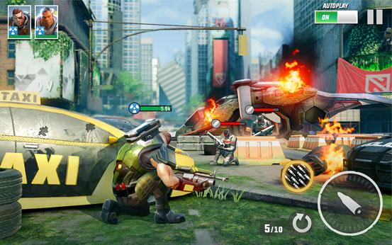 Hero Hunters(ヒーローハンターズ)  や、猫コンドミニアム などが配信開始。2月2日・新作スマホゲームアプリ(無料/基本無料)情報まとめ。 0202game-new-IM001
