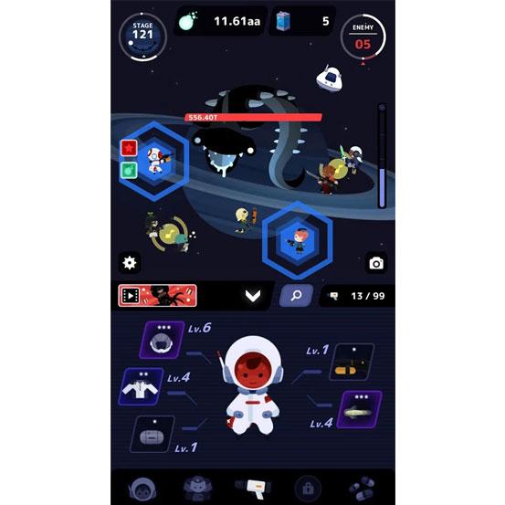 Hero Hunters(ヒーローハンターズ)  や、猫コンドミニアム などが配信開始。2月2日・新作スマホゲームアプリ(無料/基本無料)情報まとめ。 0202game-new-IM004