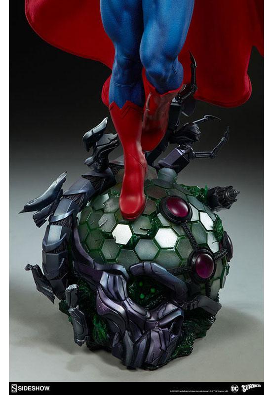 プレミアム・フォーマット・フィギュア スーパーマン サイドショウ が予約開始!高さ約66cmのビッグサイズなスタチュー! 0205hobby-superman-IM001