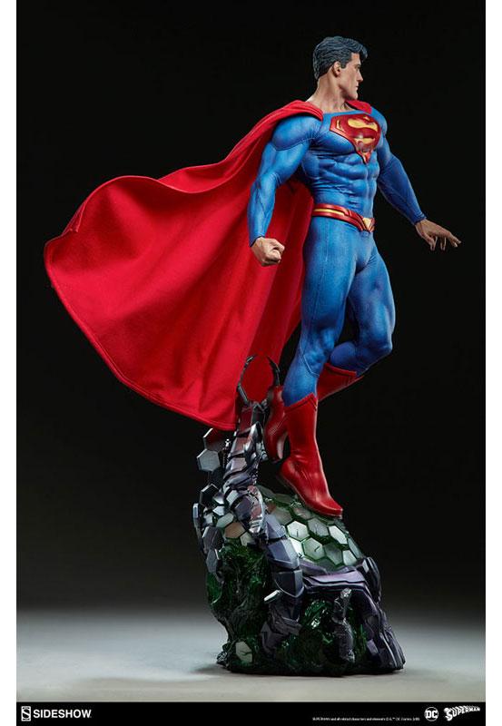 プレミアム・フォーマット・フィギュア スーパーマン サイドショウ が予約開始!高さ約66cmのビッグサイズなスタチュー! 0205hobby-superman-IM003