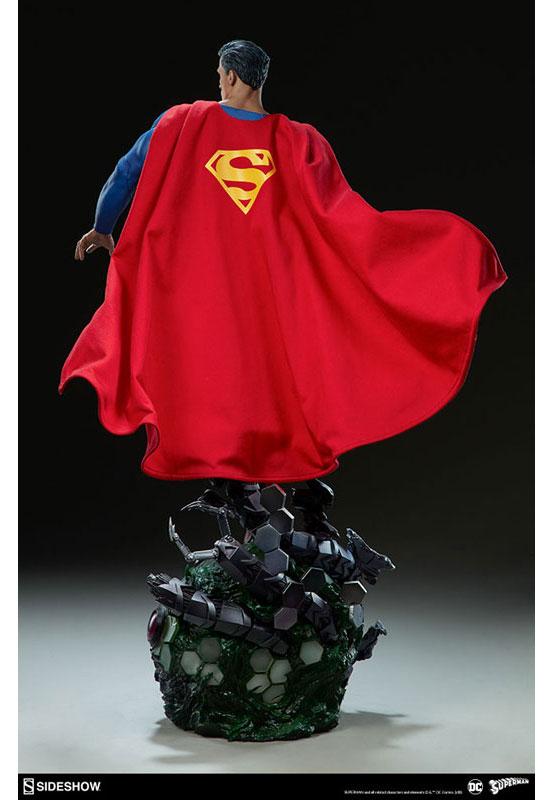 プレミアム・フォーマット・フィギュア スーパーマン サイドショウ が予約開始!高さ約66cmのビッグサイズなスタチュー! 0205hobby-superman-IM004