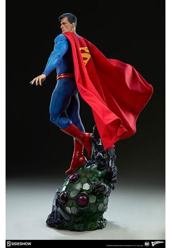 プレミアム・フォーマット・フィギュア スーパーマン サイドショウ が予約開始!高さ約66cmのビッグサイズなスタチュー! 0205hobby-superman-IM005