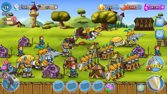 「勇者のくせになまいきだ。」シリーズのパズルRPG「勇者のくせにこなまいきだ DASH!」などが配信開始。新作無料スマホゲームアプリ情報 (2/14) 0214game-new-IM003