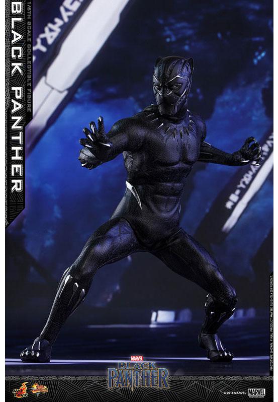 ムービー・マスターピース ブラックパンサー 『ブラックパンサー』 可動フィギュア が予約開始!LEDライトでスーツの紋様が浮かび上がる! 0214hobby-black-IM003