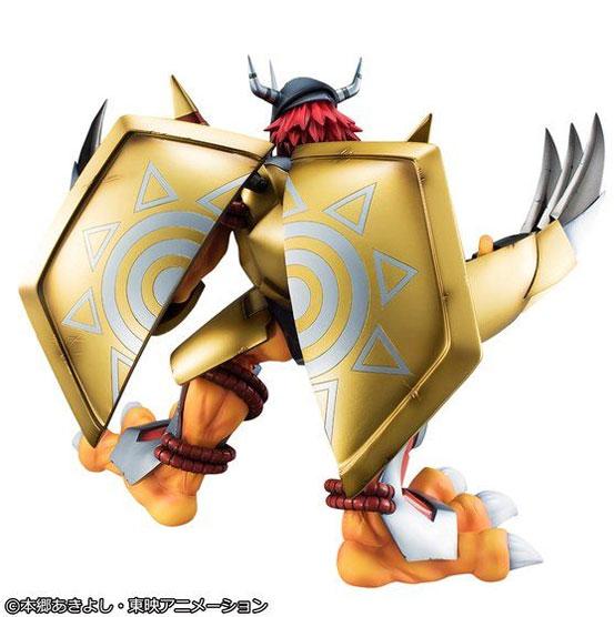 Precious G.E.M. ウォーグレイモン&八神太一 メガハウス フィギュア が一部店舗限定で予約開始! 0215hobby-degimon-IM004