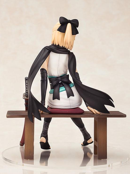 Fate/GO セイバー/沖田総司 ~剣士の休息~ ウイング フィギュア が予約開始!ひとときの休息の光景を再現! 0216hobby-fgo-okita-IM003