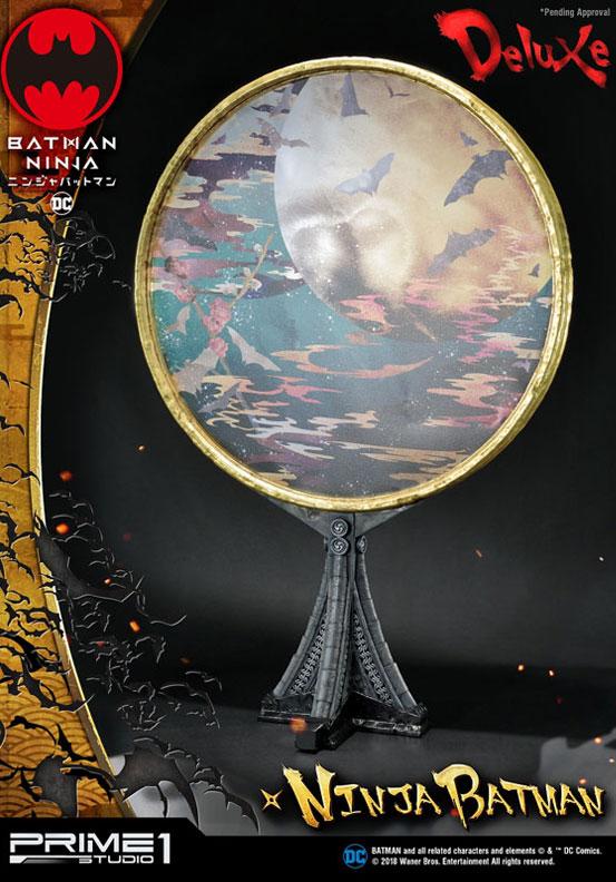 プレミアムマスターライン ニンジャバットマン 通常版/DX版 スタチュー が予約開始!コンセプトアートをモチーフに世界観を見事に再現! 0219hobby-ninja-bat-IM001