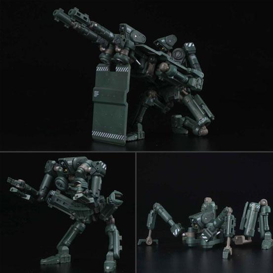 『箱型』から『人型』へ変形するロボット!1/12 ROBOX BASIC 1000toys 可動フィギュアが予約開始! 0223hobby-1000toys-IM002