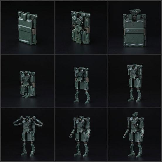 『箱型』から『人型』へ変形するロボット!1/12 ROBOX BASIC 1000toys 可動フィギュアが予約開始! 0223hobby-1000toys-IM003
