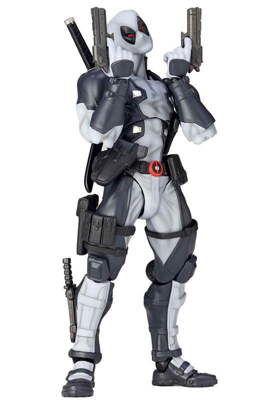 グレースーツのX-FORCEバージョン!「アメイジング・ヤマグチ デッドプール X-FORCE. ver」可動フィギュアが登場! 0226hobby-deadpool-IM001