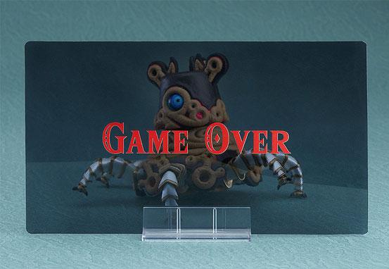 GAMEOVERフィルムも付属!ねんどろいど ゼルダの伝説 BotW ガーディアンが予約開始! 0301hobby-zelda-IM007