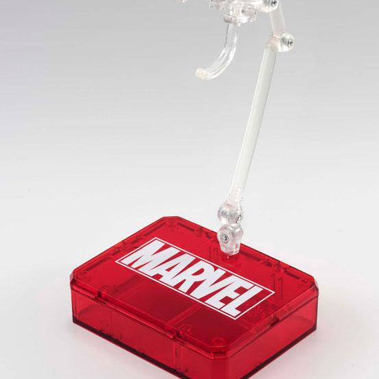 アイアンマン マーク50やアイアン・スパイダーなど、S.H.Figuarts アベンジャーズ/インフィニティ・ウォー 全9種が予約開始! 0305hobby-avengers-IM001