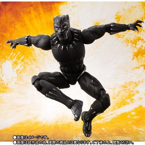 アイアンマン マーク50やアイアン・スパイダーなど、S.H.Figuarts アベンジャーズ/インフィニティ・ウォー 全9種が予約開始! 0305hobby-avengers-IM009