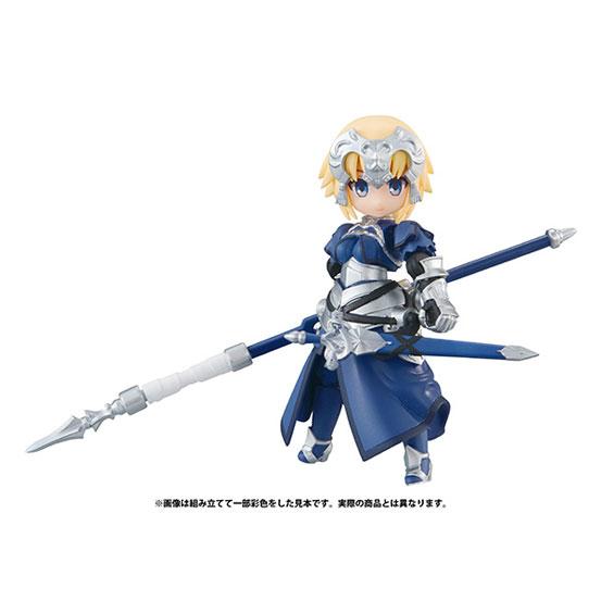 デスクトップアーミー Fate/Grand Order3個入りBOX が予約開始!BOX購入特典もあり! 0307hobby-fgo-da-IM002