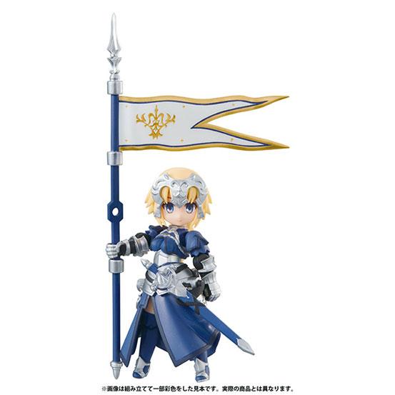 デスクトップアーミー Fate/Grand Order3個入りBOX が予約開始!BOX購入特典もあり! 0307hobby-fgo-da-IM003